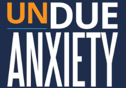 Undue Anxiety podcast: On Silencing The Voices in Your Head